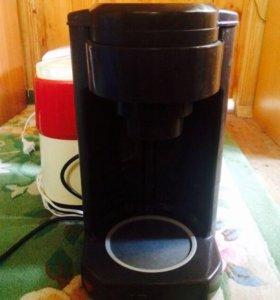 Продаю кофеварку-чаеварку