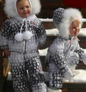 Зимний комбинезон Bliss One Польша