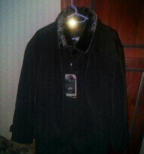 Куртка мужская 48_50