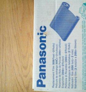 Плёнка для факса Panasonic KX-FA134