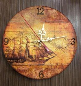 Часы настенные/ настольные