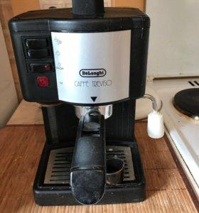 Кофемашина DeLonghi caffe treviso