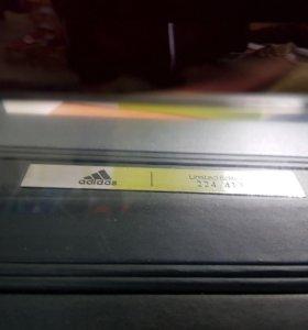Adidas лимитированная коллекция