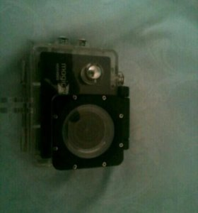 Экшн камера Magiceye HDS4000