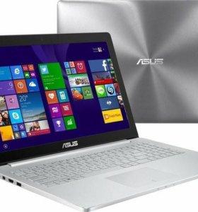 Ноутбук Asus ZenBook Pro UX501JW-FI473T