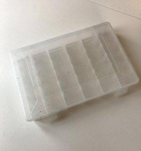 Коробка Plano