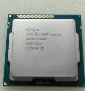 Intel Core i5 3330s 2.7 Gh