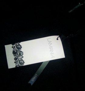 Чёрная платья новый