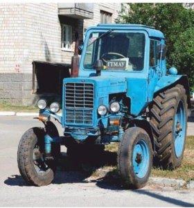 Курсы тракторист-машинист