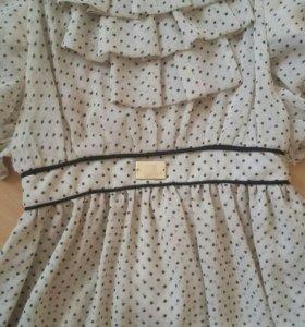Платье 42-44 Roberta Biagi