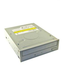 Привод оптический DVD-RW+CD-RW IDE ND-3550A белый
