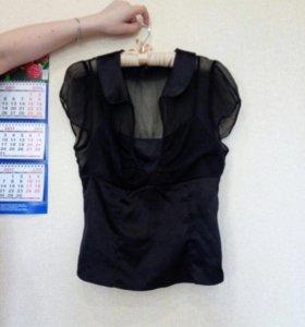 Блузки и юбка