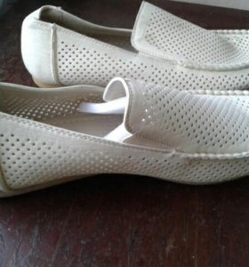 Туфли подростку