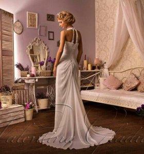 Свадебное платье (Valentina Gladun)