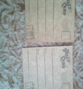 Аниме карточки