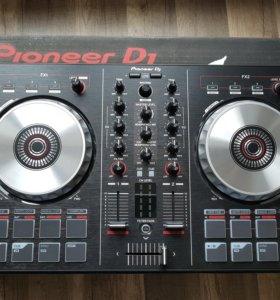 Pioneer ddj sb2