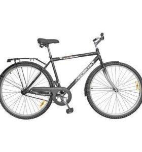 Велосипед Wind CTB Man, черный (CS28-01/300M)