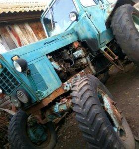 Продается трактор МТЗ-82Л