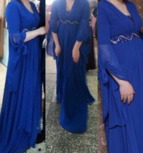Платье одето один раз на свадьбу