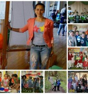 Лагерь в г.Гурьевске