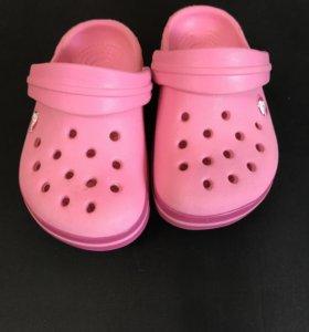 Crocs c4-5
