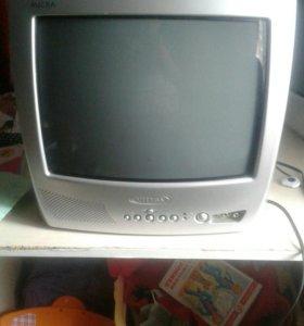 Телевизор VITVAS
