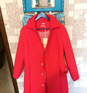 Пальто легкое Зарина