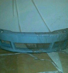 Передний бампер Audi a4 b6