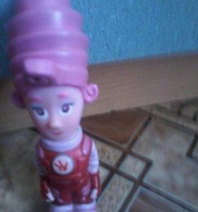 1 игрушка 50 руб