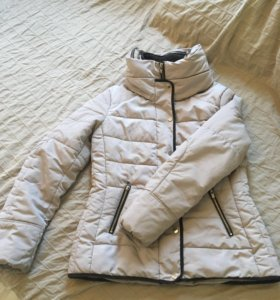 Куртка женская Reserved р.46
