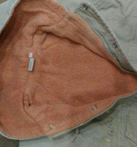 Дет.курточка