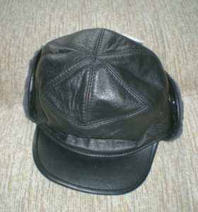 Новая шапка работника РЖД