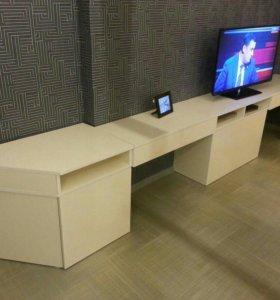 Корпусная мебель по заказу