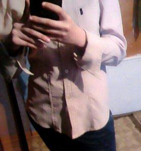 Рубашка. Новая.