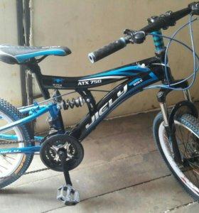 ATX BMX БМХ велосипед