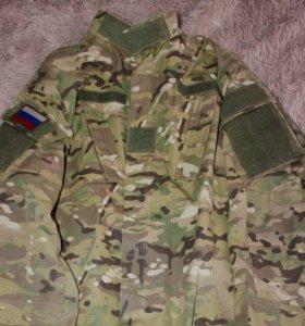 "Китель ACU пр-во ""СПЛАВ"" рр 52\176"