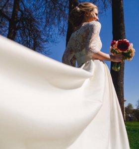 Свадебное платье Остин