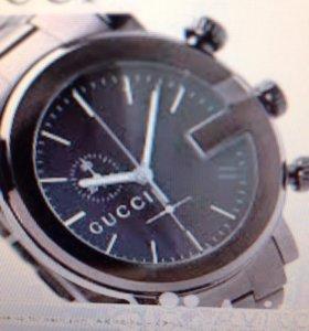 Часы Гуччи