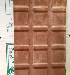 Шоколад в ассортименте.