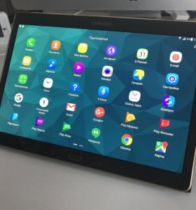 Galaxy tab s 16gb