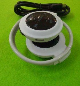 Наушники плеер Bluetooth