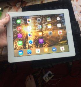 iPad 3 64 гб о.б.м.е.н
