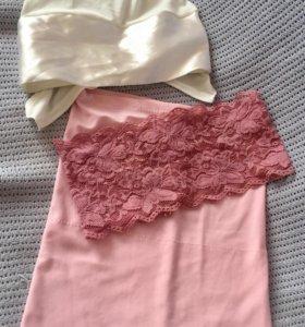 Новые Шапочки под платок