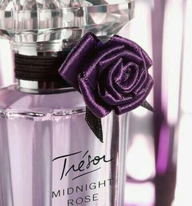 Парфюм Lancome tresor midnight rose