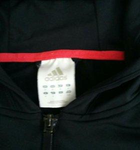 Фирменная кофта Adidas