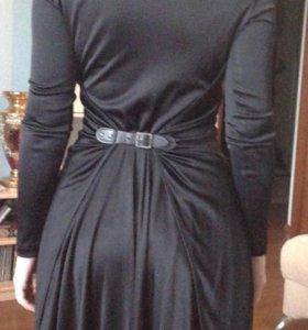 Новое итальянское платье, S