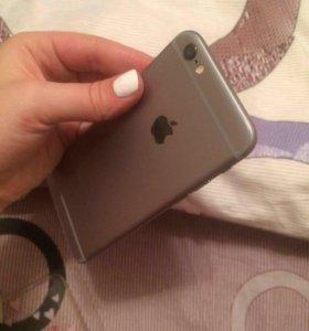 iPhone 6  на 16 Гбайт ❗️