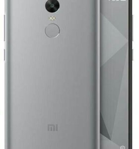 Новые Xiaomi Redmi Note.4X 3/32Gb