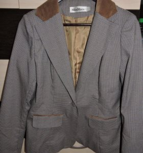 Деловой пиджак Max Mara