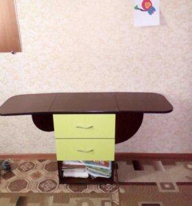 Стол тумба